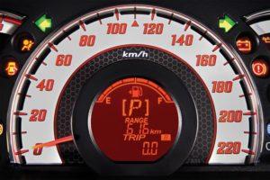indicator meter bateri kereta