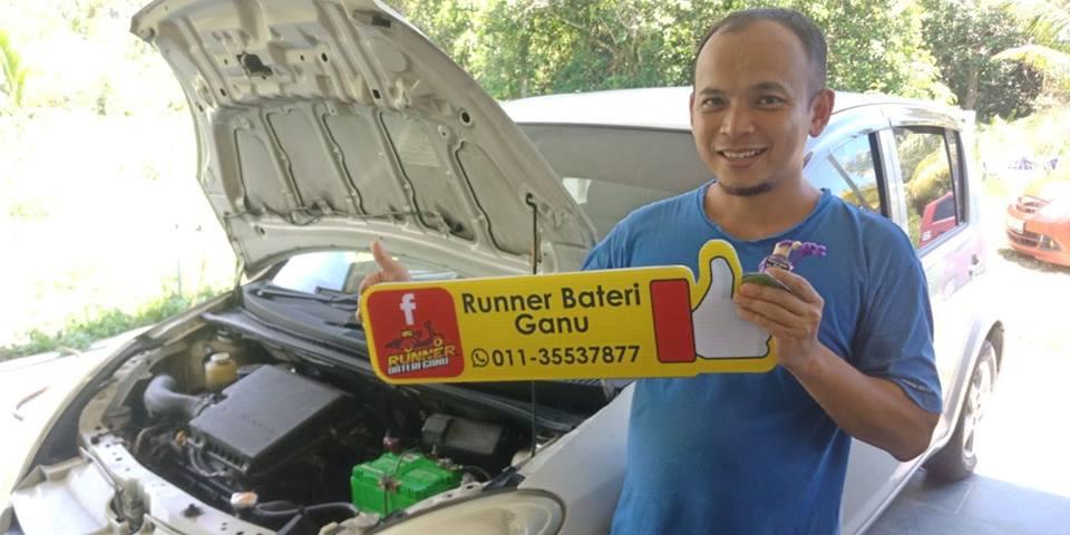 Baiki Altenator Kereta di Kuala Terengganu, Marang & Kuala Berang