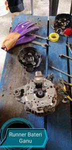 alternator kereta recond murah terengganu