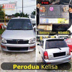0-Perodua Kelisa-NS40ZL