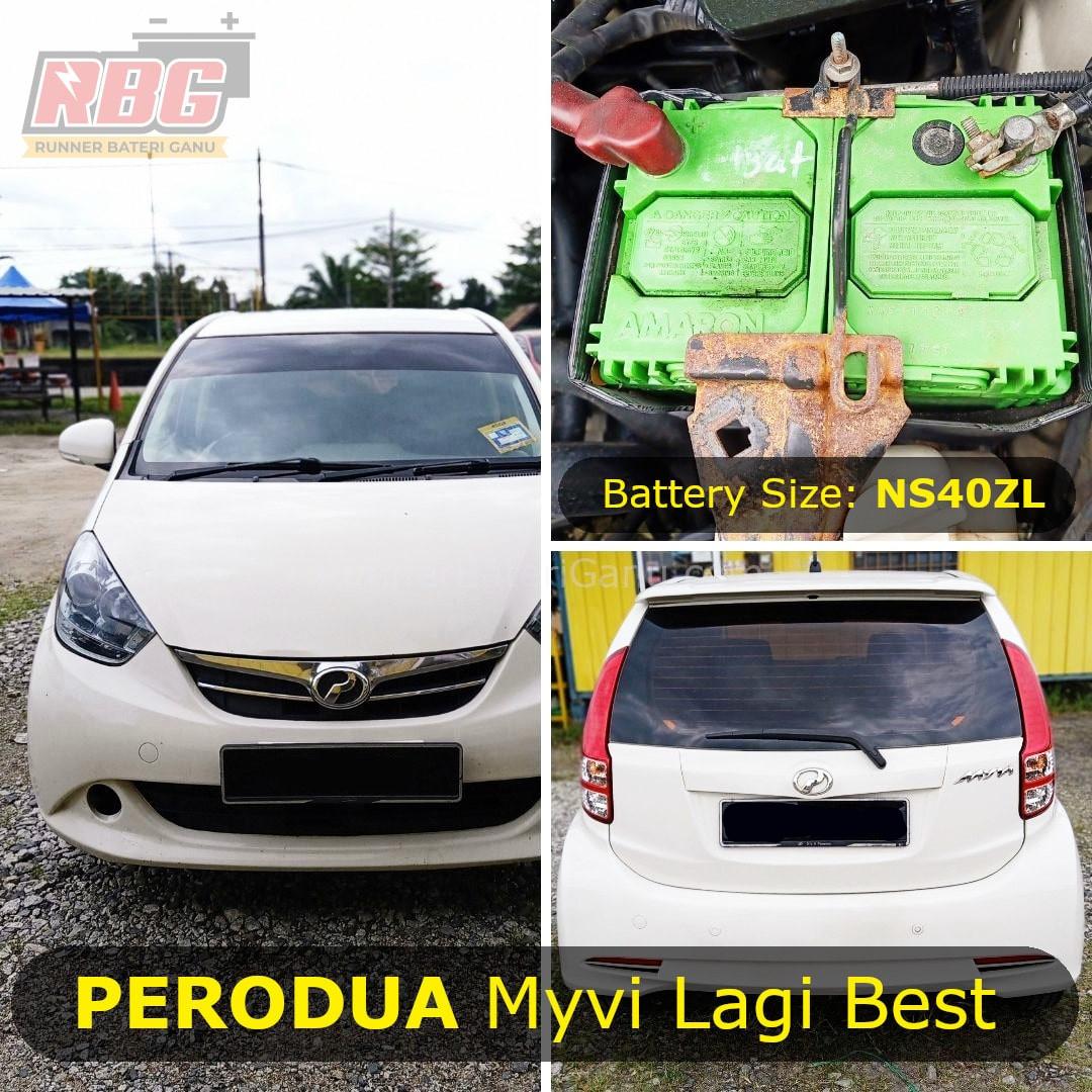 0-Perodua Myvi -NS40ZL